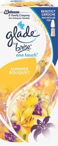 Glade by Brise One Touch Minispray Summer Buquet Nachfüller 10 ml