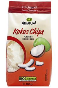 Alnatura Bio Kokos Chips 100 g