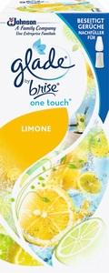 Glade by Brise One Touch Minispray Limone Nachfüllpack 10 ml