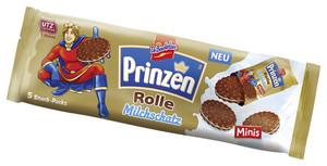 De Beukelaer Prinzenrolle Milchschatz Minis 5x 37,5 g