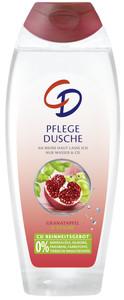 CD Pflegedusche Granatapfel & Traube 250 ml