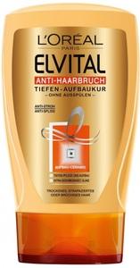 Elvital Anti-Haarbruch Tiefen-Aufbaukur  125 ml