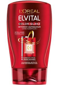 Elvital Color-Glanz Intensiv-Aufbaukur  125 ml