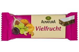 Alnatura Bio Vielfrucht Riegel 40 g
