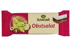 Alnatura Bio Obstsalat Riegel 40 g