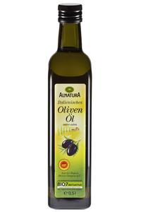 Alnatura Bio Italienisches Olivenöl Nativ Extra 500 ml
