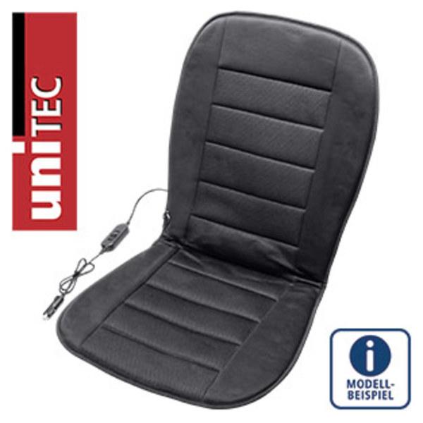 Sitzheizung Turbo Plus hochwertige Sitzheizung, kurze Aufheizzeit, grossflächiger Heizbereich, Seitenairbag geeignet, 12-V-Anschluss