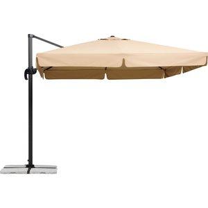 Schneider Schirme Ampelschirm   Rhodos 300 x 300 cm