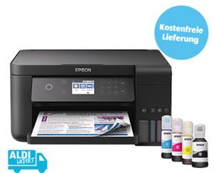 EPSON Drucker EcoTank ET-37001