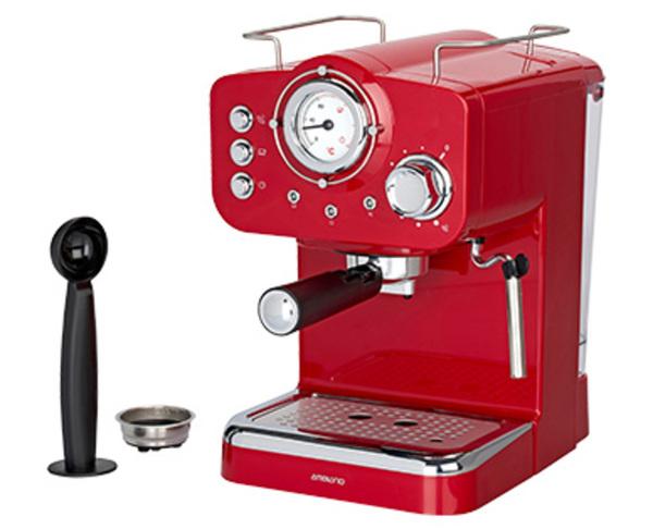 AMBIANO Espresso-Maschine