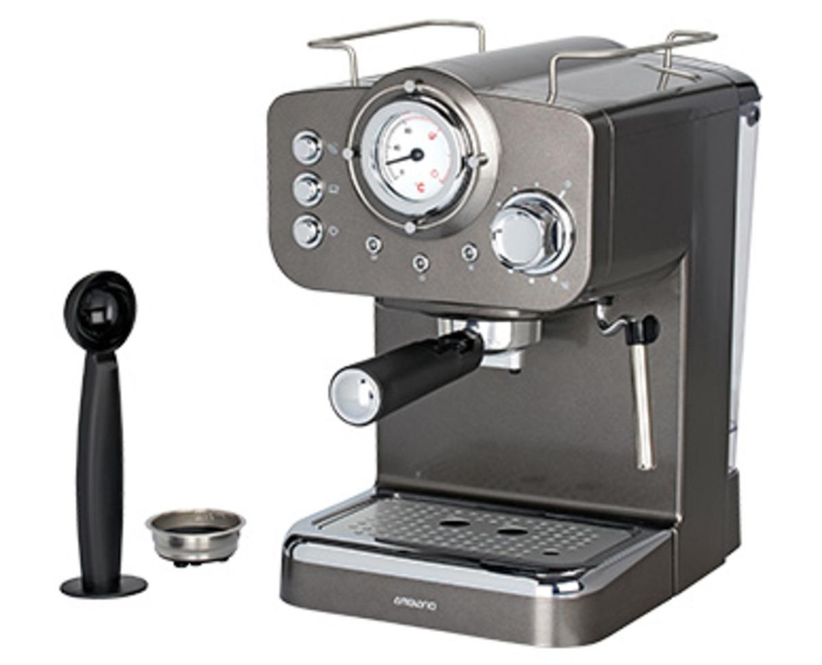 Bild 2 von AMBIANO Espresso-Maschine