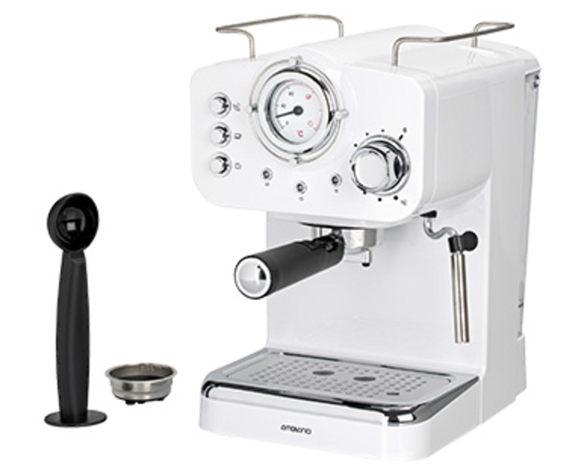 Bild 3 von AMBIANO Espresso-Maschine