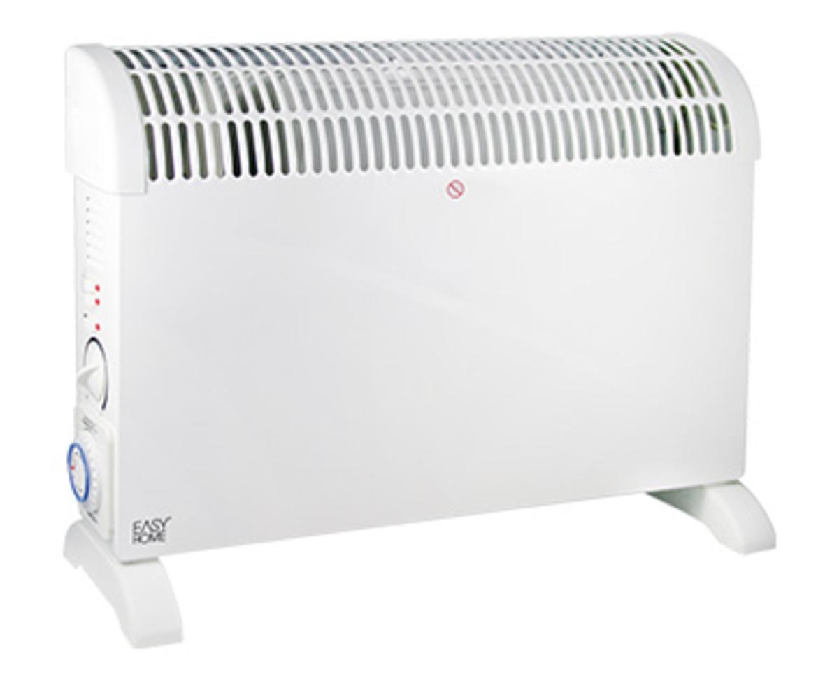 Bild 1 von EASY HOME®  Elektro-Konvektor