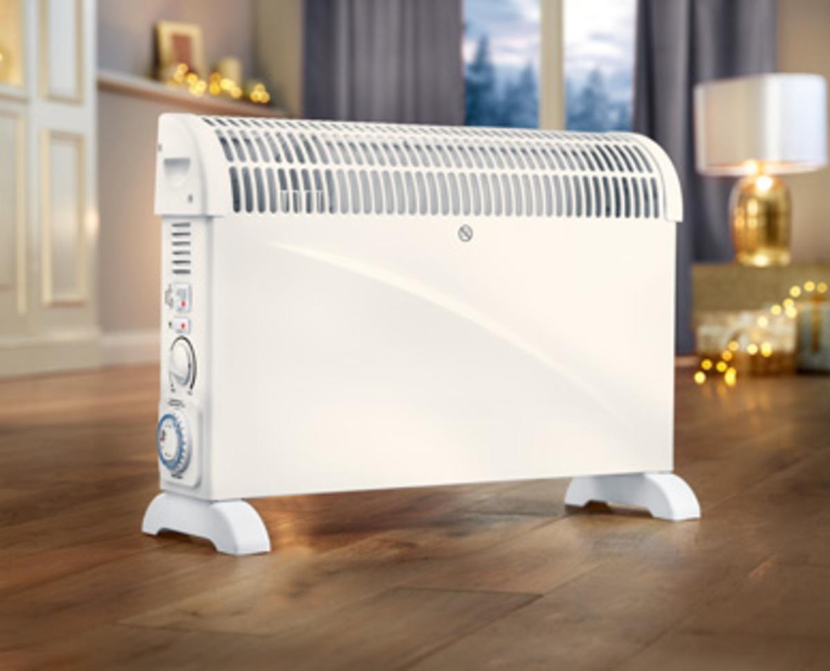 Bild 2 von EASY HOME®  Elektro-Konvektor