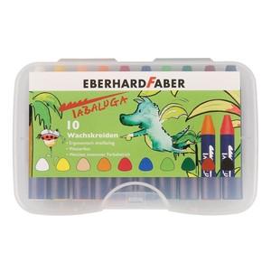 Eberhard Faber Wachsmalkreiden, Tabaluga, 10er-Set