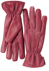 Damen-Lederhandschuhe