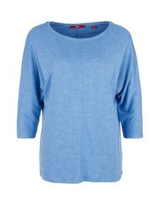 s. Oliver - Slub Yarn-Shirt