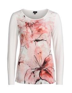Viventy - Shirt mit Blumenmotiven