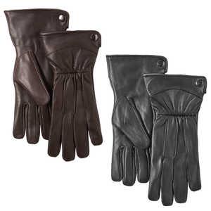 Herren-Lederhandschuhe