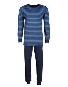 Schiesser - Pyjama langarm