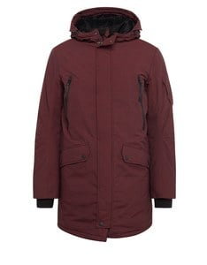 TOM TAILOR - Winter Parka
