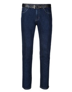 Via Cortesa - Modische 5-Pocket Jeans
