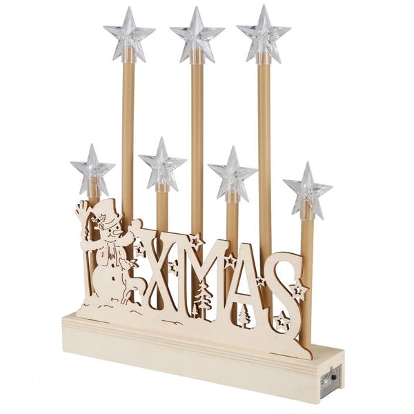 Weihnachtsdeko Xmas.Weihnachtsdeko Xmas Led Sterne