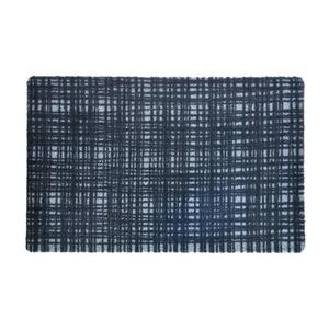 acerto® BELIZE2 Badteppich – waschbarer Badvorleger 40x70 cm