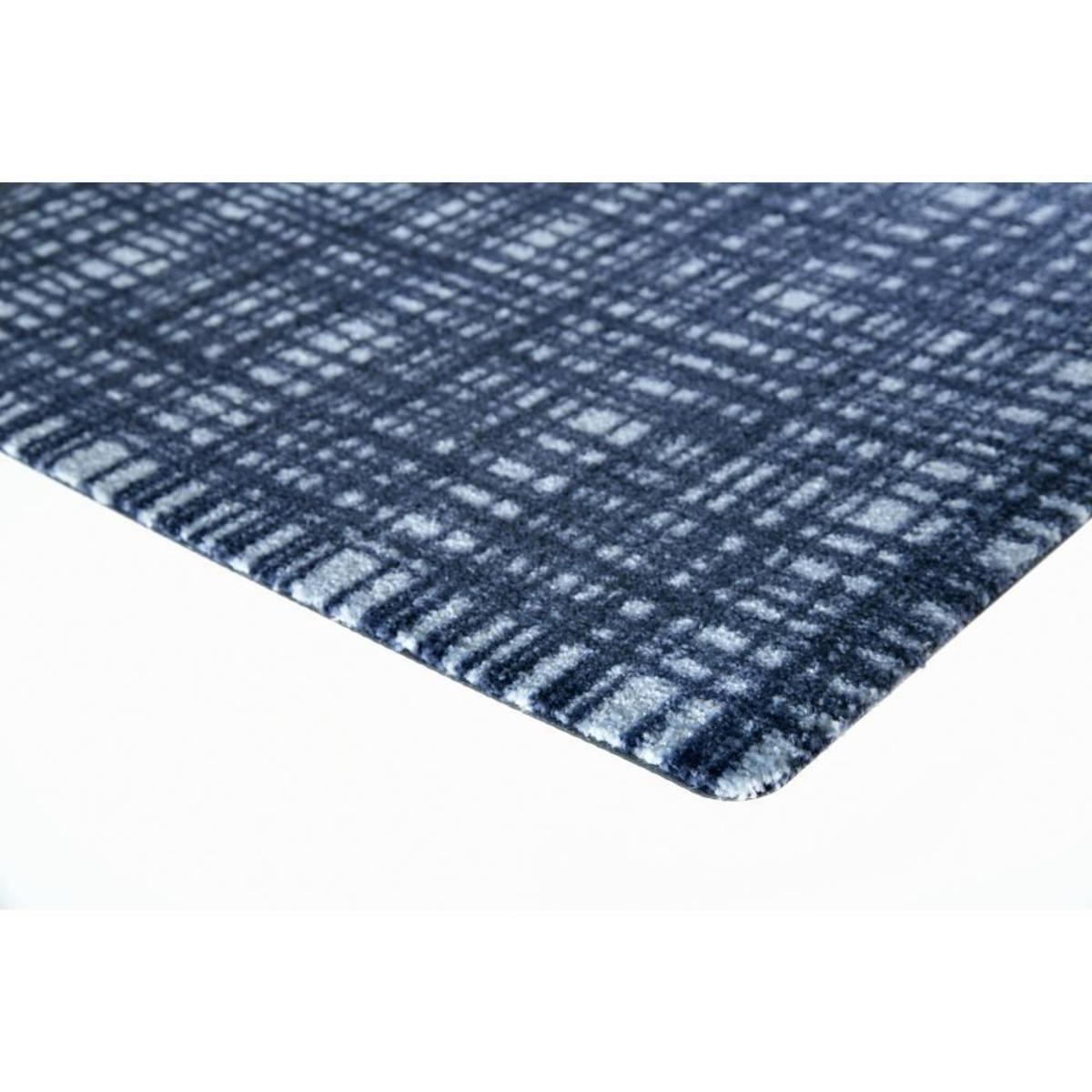 Bild 3 von acerto® BELIZE2 Badteppich – waschbarer Badvorleger 40x70 cm
