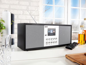 Imperial Internet-/Digitalradio mit Bluetooth DABMAN i27 Stereo