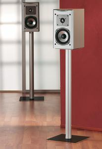 VCM 2x Lautsprecherstands Boxero Mini