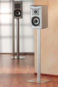VCM 2x Lautsprecherstands Boxero Maxi