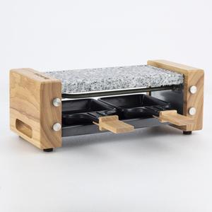 H.Koenig WOD2 Raclette-Gerät 2 Personen