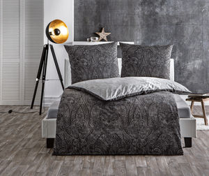 Dreamtex Renforce Bettwäsche 135x200cm - New Ornamental