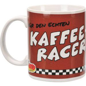 """MOTOmania Tasse """"Kaffee Racer"""""""
