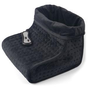 Vidabelle Fußwärmer mit Massagefunktion, VD-5346