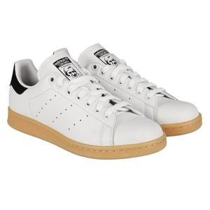 Adidas Originals Stan Smith W (Damen), schwarzweiß, 36,5