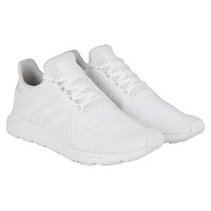 Adidas Originals Swift Run Unisex, Sneaker, weiß, verschiedene Größen