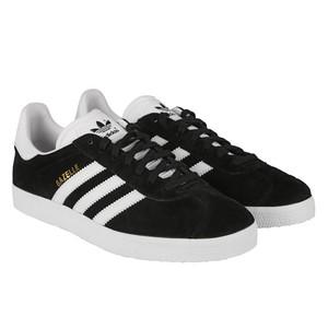 Adidas Originals Gazelle, Sneaker, schwarzweiß, verschiedene Größen