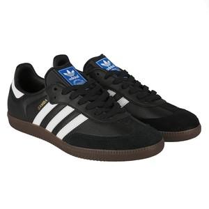 Adidas Originals Samba OG, Sneaker, schwarz, verschiedene Größen