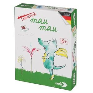 Noris-Spiele MauMau, Tabaluga