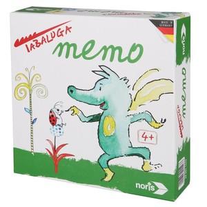 Noris-Spiele Memo, Tabaluga