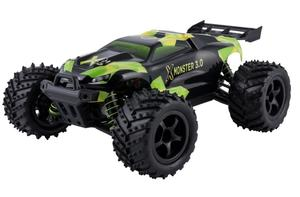 Overmax X-Monster Truck ferngesteuertes RC Auto 45 km/h