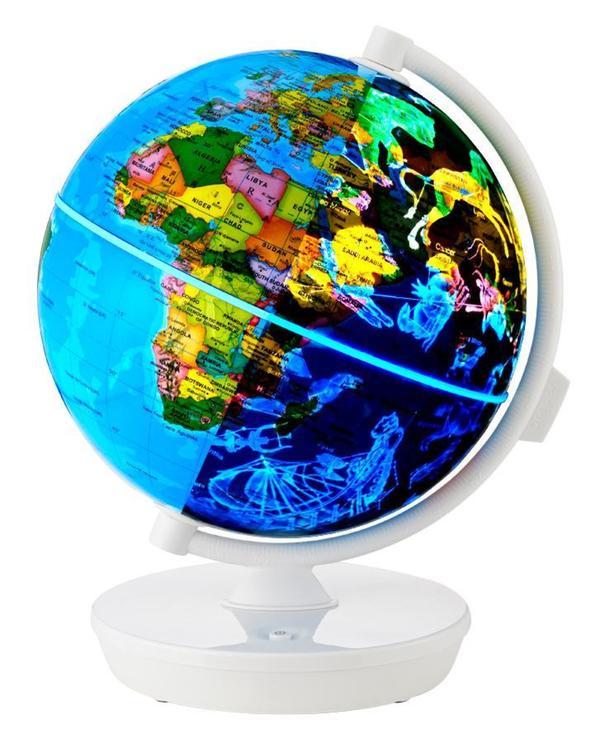 OREGON SCIENTIFIC Smart Globus Starry Globe