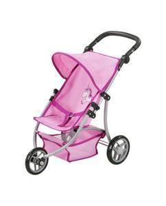 Knorrtoys Puppenbuggy Jogger Lio