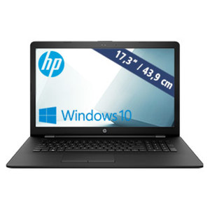 Notebook 17ak072ng • HD+-Display • AMD Dual-Core A9-9420 APU (bis zu 3,6 GHz) • AMD Radeon™ R5 • USB 3.1, USB 2.0 • DVD-Brenner, Webcam