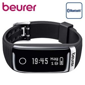 Aktivitätssensor AS 87 • Schrittzähler, Kalorienverbrauch, Schlafüberwachung • Bewegungserinnerung • Benachrichtigung über Anrufe, SMS & Messages