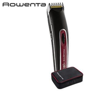 Haarschneider NOMAD • Akku-/Netzbetrieb • 20 Längeneinstellungen: 3 - 30 mm • Präzisions-Einstellung: 1,5 mm • LED-Ladeanzeige • inkl. Aufbewahrungstasche