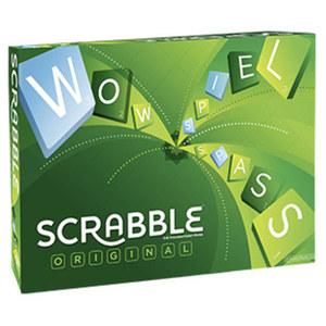 Scrabble Original ab 10 Jahren