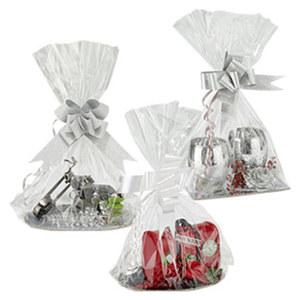 Verpackte Geschenke - versch. Ausführungen - ab